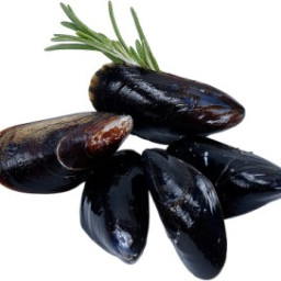 Carrabba's Mussels in White Wine Sauce