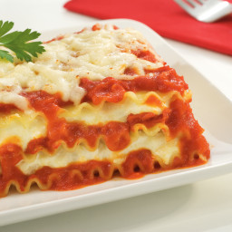 Carrie's Lasagna
