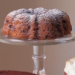Carrot-Pecan Cake
