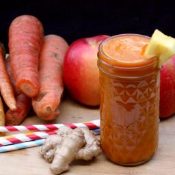 Carrot Pine(apple)
