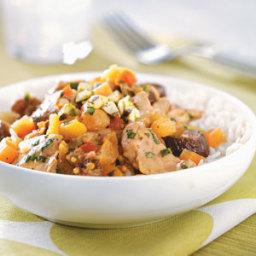 Casablanca Chutney Chicken Recipe