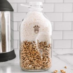 Cashew Coconut Milk