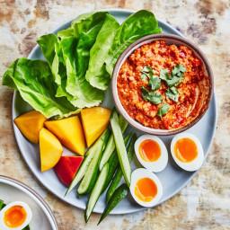 Cashew Nam Prik