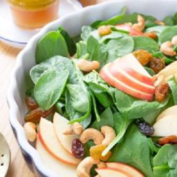 Cashew Salad