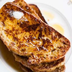 Cassandra's French Toast