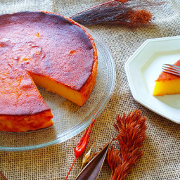 Cassava Cake 🍰