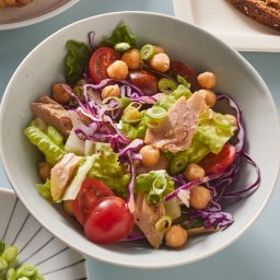 Catchall Lunch Salad