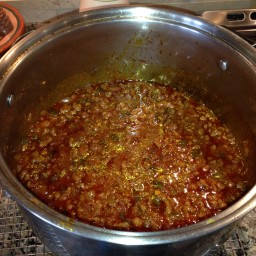 Cathy's 12 17 2014 Chili Recipe