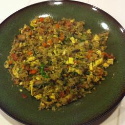 Cauliflower Fried Rice (Paleo)