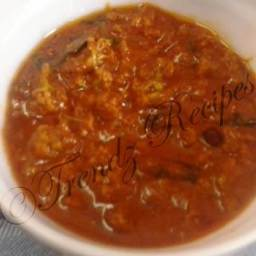 Cauliflower Pickle Recipe Indian Style