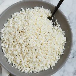 Cauliflower Rice