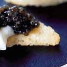 Caviar Moons