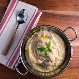 Celeriac Mash Recipe