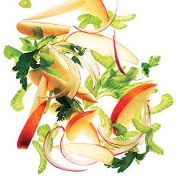 Celery-Apple Salad