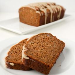 Chai Spiced Banana Bread Recipe