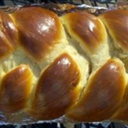 Challah (Jewish Egg Bread)