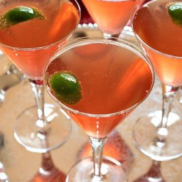 Champagne Cosmos