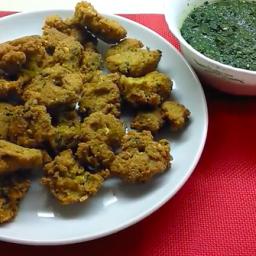 Chana Dal Recipe|Chana Dal Pakoda|