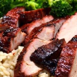Char Siu (Chinese BBQ Pork) Recipe
