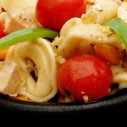 Charlotte's Tortellini Salad