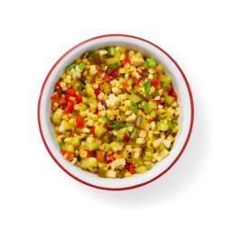 Charred Corn Relish