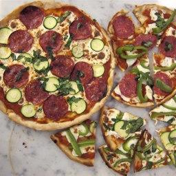 Cheats Pizza