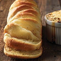 Cheddar Cheese Pull-Apart Bread