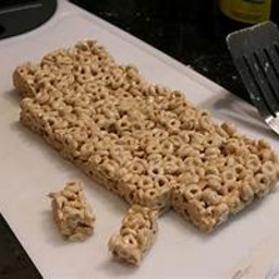 Cheerios Treats