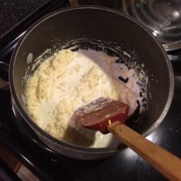 Cheese recipe