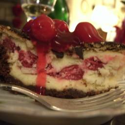 Cheesecake [sernik]