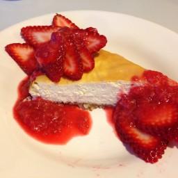Cheesecake  (P3)