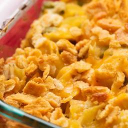 Cheesy Tuna Casserole Recipe by Tasty