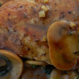Chef John's Chicken Marsala  Recipe