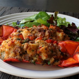 Chef John's Lobster Thermidor Recipe