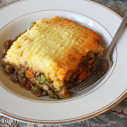 Chef John's Irish Shepherds Pie