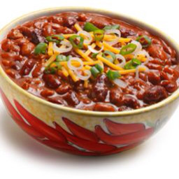 Chef Ron's - Rodeo Ron's Chili