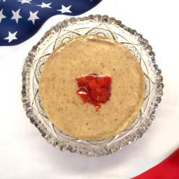 Patriotic Picnic Sauce