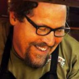 CHEF THE FILM: MOJO PORK CUBANOS