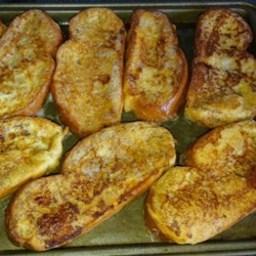 Chef John's French Toast