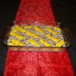 Cherokee Casserole