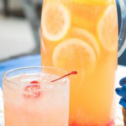 Cherry Citrus Smash