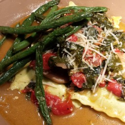ravioli spinach | BigOven