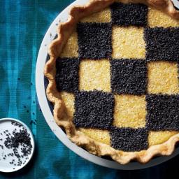 Chessame Pie