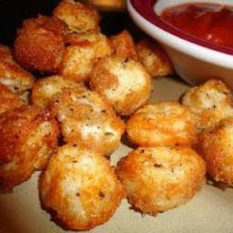 Cheese Stick Bites