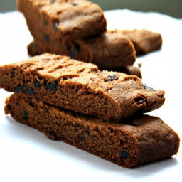 Chewy Hermit Bars