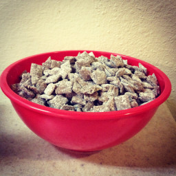Chex Muddy Buddies (Puppy Chow)