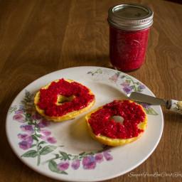 Chia Raspberry Jam