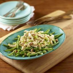 Chicken and Green Bean Salad