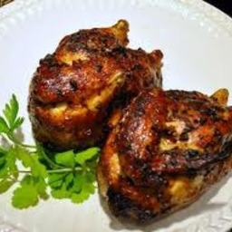 Chicken - Baked Cornish Game Hens