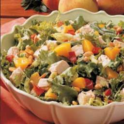 Chicken Chopped Salad Recipe